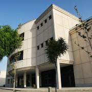 عکس مربوط به نمای بیرونی ساختمان شرکت جابون