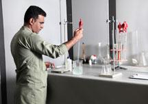 آزمایشگاه شرکت جابون
