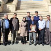 رئیس هیئت مدیره شرکت جابون – جناب آقای مهندس محمد علی سعادتی